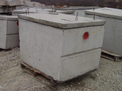 Septic Tanks Jet Aeration Systems And Cisterns